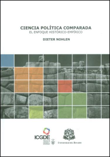 Ciencia política comparada. El enfoque histórico - empírico