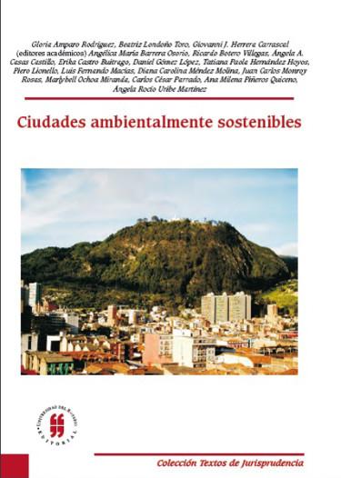 Ciudades ambientalmente sostenibles
