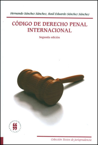 Código de Derecho Penal Internacional