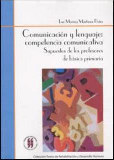 Comunicación y lenguaje: competencia comunicativa