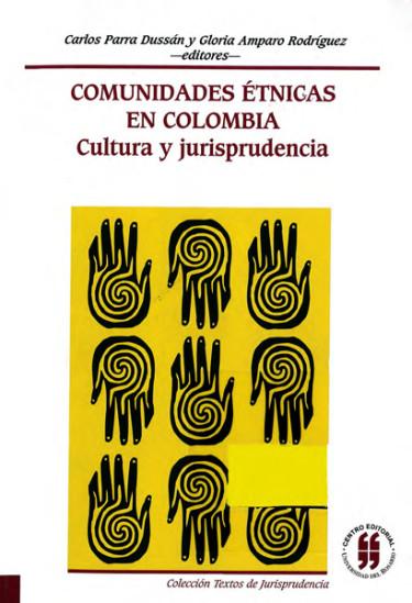 Comunidades étnicas en Colombia