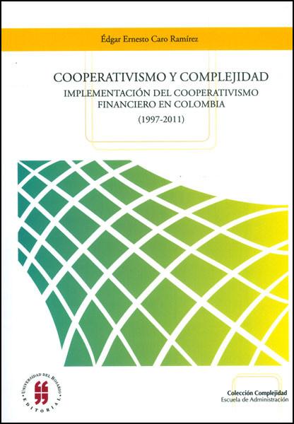 Cooperativismo y complejidad