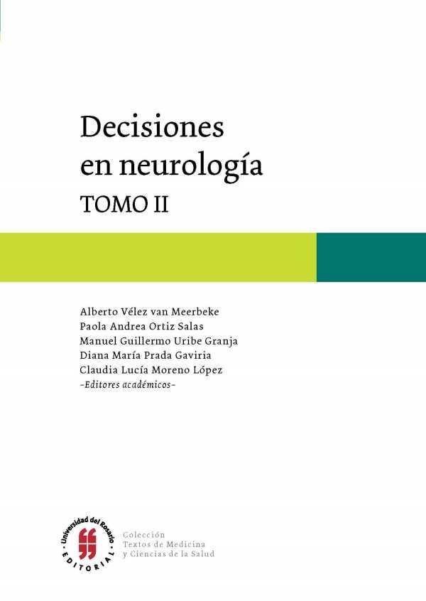 Decisiones en Neurología. Tomo II