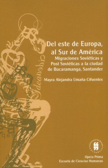Del este de Europa al Sur de América