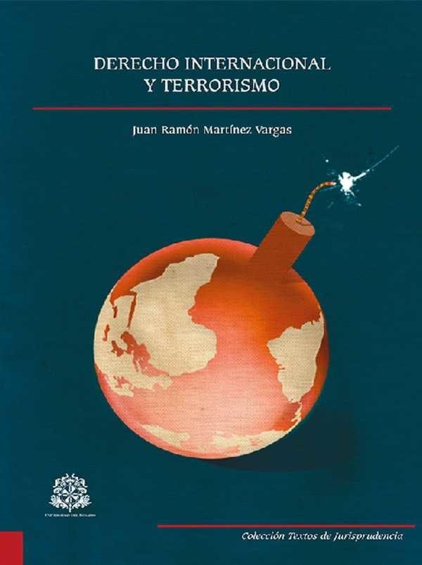 Derecho internacional y terrorismo