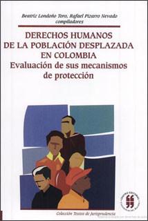 Derechos Humanos de la Población Desplazada en Colombia