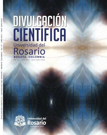 Divulgación científica, Universidad del Rosario No. 01