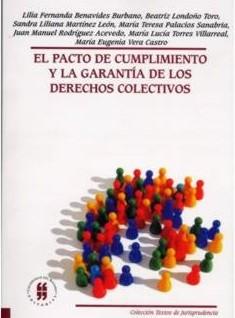 El pacto de cumplimiento y la garantía de los derechos colectivos