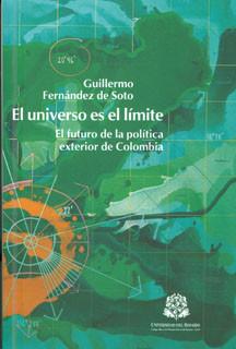 El universo es el límite. El futuro de la política exterior de Colombia