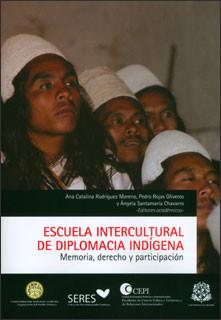 Escuela intercultural de diplomacia indígena memoria, derecho y participación. La experiencia del pueblo Arhuaco, Nabusímake, Sierra Nevada de Santa Marta