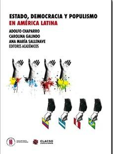 Estado, democracia y populismo en América Latina