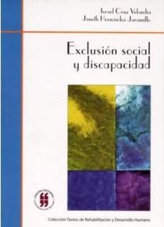 Exclusión social y discapacidad