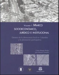 Génesis y transformaciones del Estado nación en Colombia. Una mirada topológica a los estudios sociales desde la filosofía política