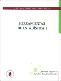 Herramientas de estadística I (Incluye CD)
