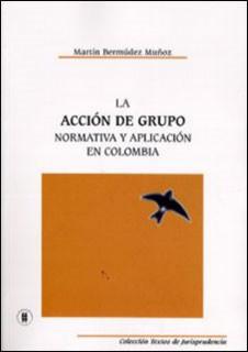 La acción de grupo. Normativa y aplicación en Colombia