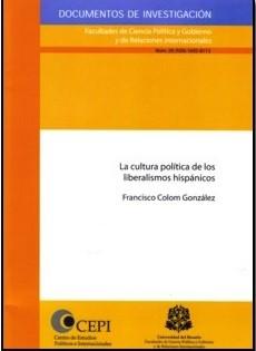 La cultura política de los liberalismos hispánicos
