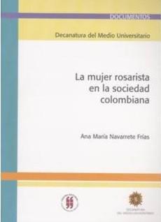 La mujer rosarista en la sociedad colombiana