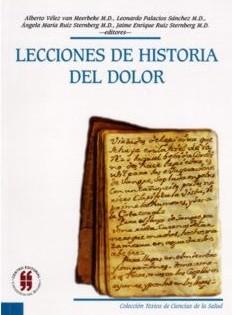 Lecciones de Historia del Dolor