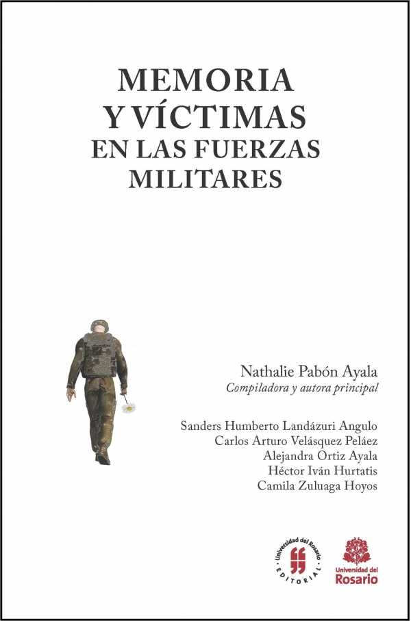 Memoria y víctimas en las Fuerzas Militares