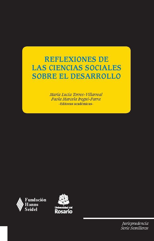 Reflexiones de las ciencias sociales sobre el desarrollo