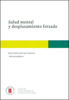 Salud mental y desplazamiento forzado