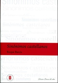 Sinónimos castellanos