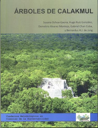 Árboles de Calakmul