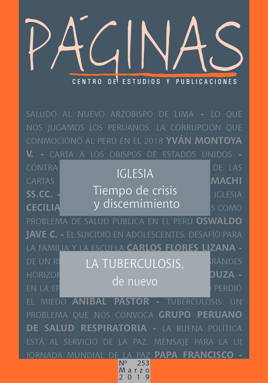 Revista Páginas No. 253