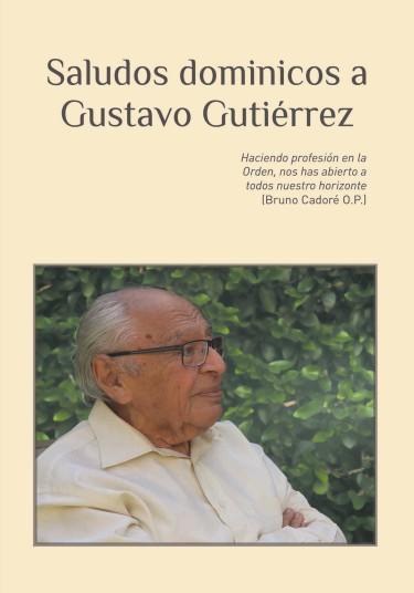 Saludos dominicos a Gustavo Gutiérrez