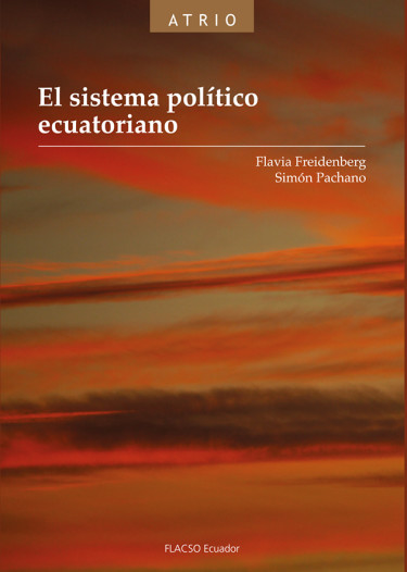 El sistema político ecuatoriano