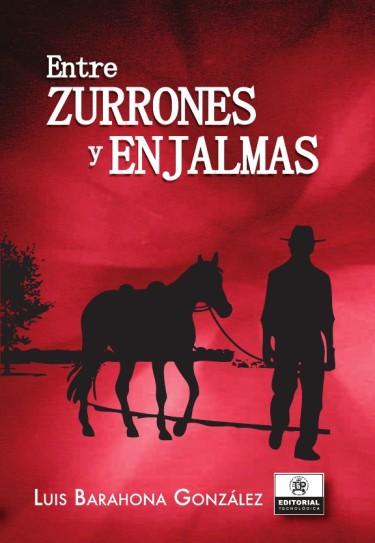 Entre Zurrones y Enjalmas.
