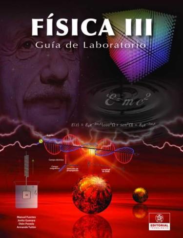 Física III Guía de Laboratorio
