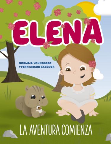 Elena. La aventura comienza