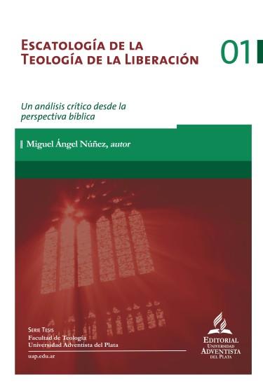 Escatología de la Teología de la Liberación