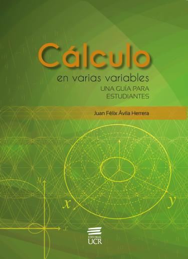Cálculo envarias variables. Guía para estudiantes