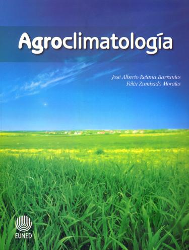 Agroclimatología