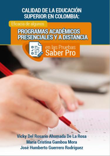 Calidad de la educación Superior en Colombia