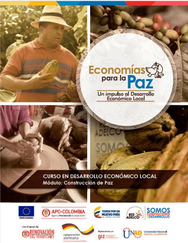 Economía para la paz