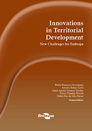 E-book - Innovations in Territorial Development: New Challenges for Embrapa