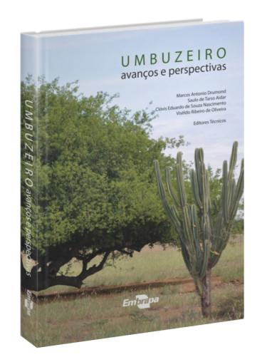 E-book - Umbuzeiro - Avanços e perspectivas