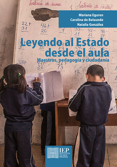 Leyendo al Estado desde el aula