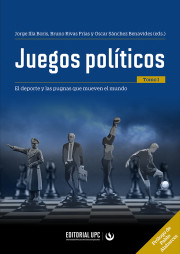 Juegos políticos (tomo I)