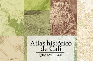 Atlas histórico de Cali