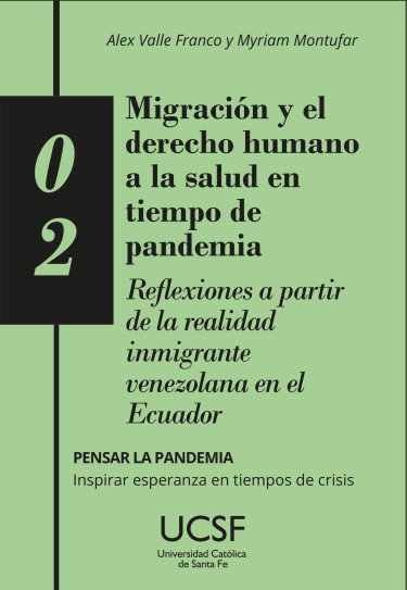 Migración y el derecho humano a la salud en tiempo de pandemia