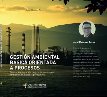 Gestión ambiental básica orientada a procesos