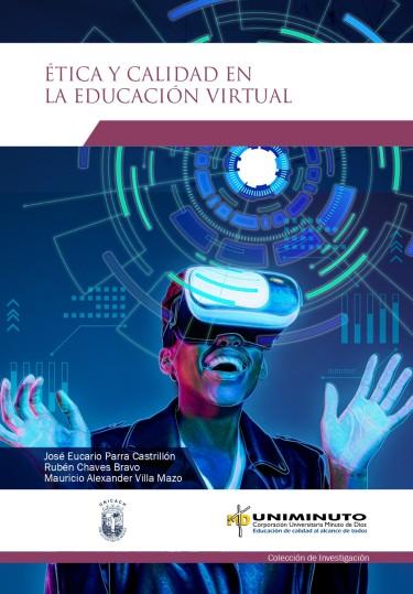 Ética y calidad en la educación virtual
