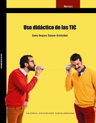 Uso didáctico de las TIC