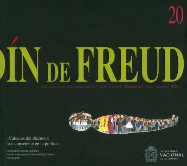 Desde El Jardín De Freud