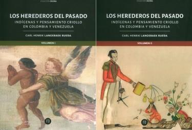 Colección Los Herederos Del Pasado
