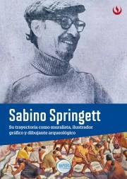 Sabino Springett